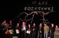 10 lat Pozytywki Bielawa 2011 Bibliotheca Bielaviana (17)