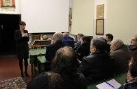 wykład muzeum 23 IIII 2016 Bielawa Bibliothecva Bielaviana (19)