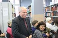35 lat Nobel Czesław Miłosz Bielawa Bibliotheca Bielaviana  (10)