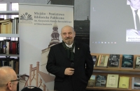 35 lat Nobel Czesław Miłosz Bielawa Bibliotheca Bielaviana  (12)
