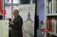 35 lat Nobel Czesław Miłosz Bielawa Bibliotheca Bielaviana  (13)