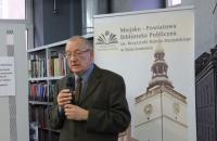 35 lat Nobel Czesław Miłosz Bielawa Bibliotheca Bielaviana  (15)