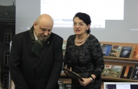 35 lat Nobel Czesław Miłosz Bielawa Bibliotheca Bielaviana  (3)