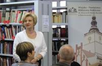 35 lat Nobel Czesław Miłosz Bielawa Bibliotheca Bielaviana  (8)