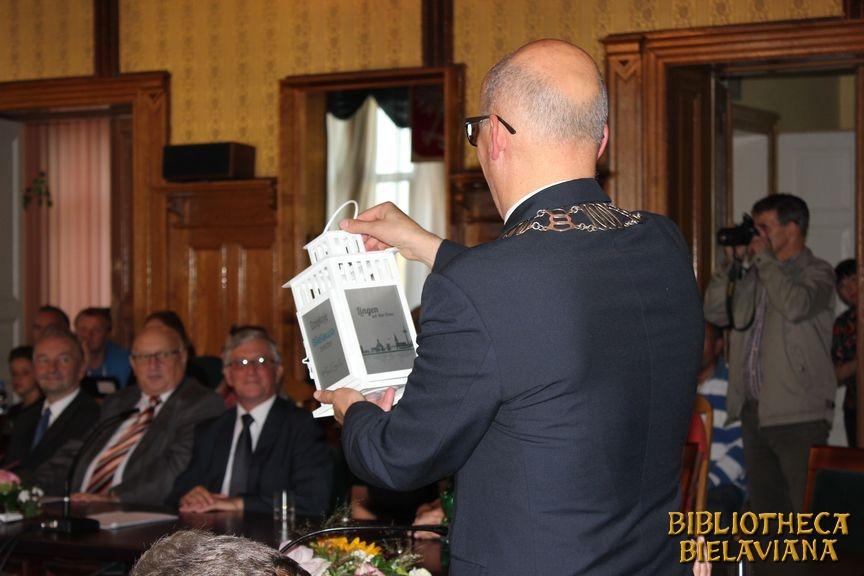 XVII sesja RM Bielawa Bibliotheca BIelaviana (36)
