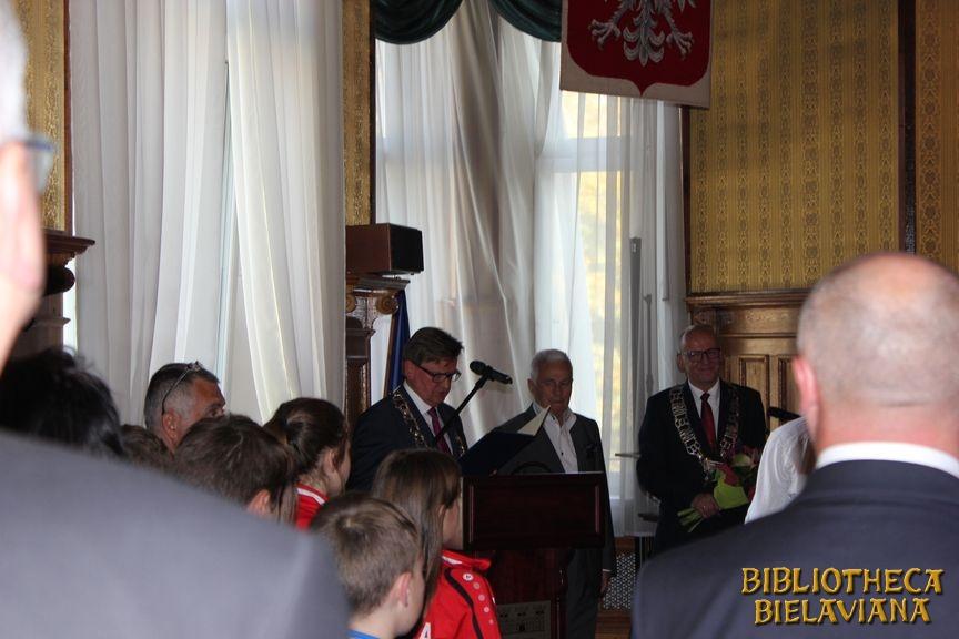 XVII sesja RM Bielawa Bibliotheca BIelaviana (44)