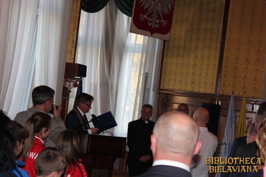 XVII sesja RM Bielawa Bibliotheca BIelaviana (50)
