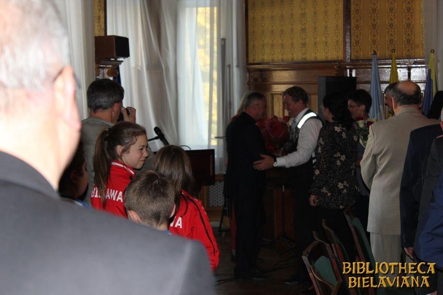 XVII sesja RM Bielawa Bibliotheca BIelaviana (56)