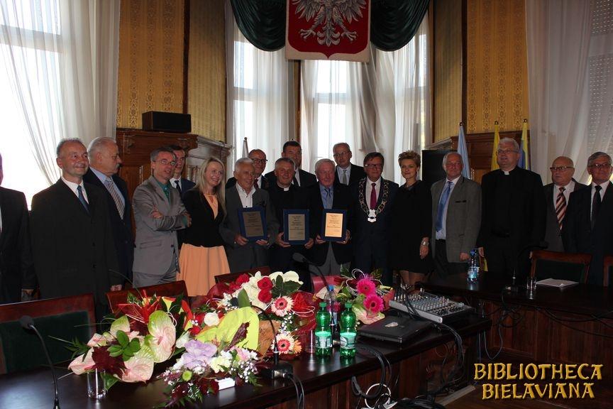 XVII sesja RM Bielawa Bibliotheca BIelaviana (7)