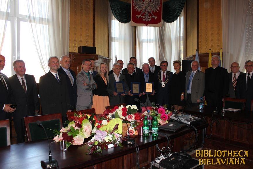 XVII sesja RM Bielawa Bibliotheca BIelaviana (8)