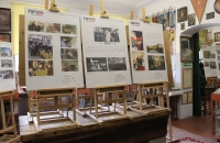 wystawa 70 lat LE Bester Bielawa Bibliotheca Bielaviana (7)