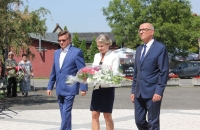 73. rocznica Powstania Warszawskiego Bielawa BIbliotheca BIelaviana (9)