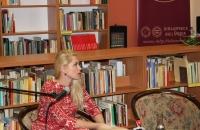 Katarzyna Bonda Bielawa 2016 Bibliotheca Bielaviana (1)