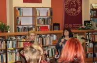 Katarzyna Bonda Bielawa 2016 Bibliotheca Bielaviana (14)