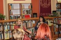 Katarzyna Bonda Bielawa 2016 Bibliotheca Bielaviana (16)