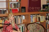 Katarzyna Bonda Bielawa 2016 Bibliotheca Bielaviana (2)