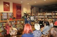 Katarzyna Bonda Bielawa 2016 Bibliotheca Bielaviana (8)