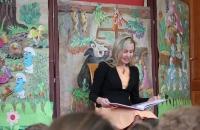 Małgorzata Greiner z burmistrz Bielawa Bibliotheca Bielaviana (12)