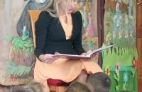 Małgorzata Greiner z burmistrz Bielawa Bibliotheca Bielaviana (8)