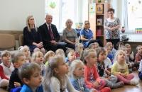 Cała Polska Czyta Dzieciom Bielawa Bibliotheca Bielaviana (3)