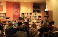 Dorota Ciszewska Sudecka poezja i proza Bibliotheca Bielaviana Bielawa (11)