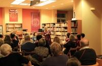 Dorota Ciszewska Sudecka poezja i proza Bibliotheca Bielaviana Bielawa (12)