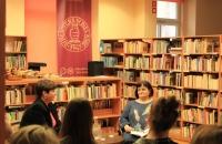 Dorota Ciszewska Sudecka poezja i proza Bibliotheca Bielaviana Bielawa (3)