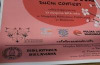 Riichi Contest 2016 Bielawa Bibliotheca Bielaviana (10)