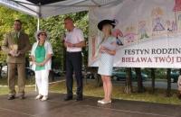 Festyn rodzinny Bielawa Bibliotheca Bielaviana (1)