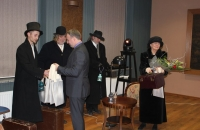 Finał ogólnopolskiego V Konkursu Literackiego 2016 Bielawa Bibliotheca Bielaviana (12)