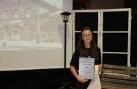 Finał ogólnopolskiego V Konkursu Literackiego 2016 Bielawa Bibliotheca Bielaviana (15)