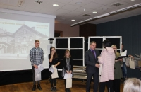 Finał ogólnopolskiego V Konkursu Literackiego 2016 Bielawa Bibliotheca Bielaviana (20)