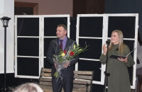 Finał ogólnopolskiego V Konkursu Literackiego 2016 Bielawa Bibliotheca Bielaviana (8)
