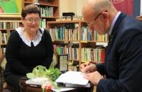 Julian Golak promocja ksiązki (12)