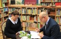 Julian Golak promocja ksiązki (13)