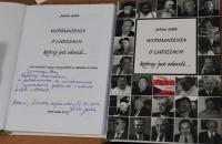 Julian Golak promocja ksiązki (2)
