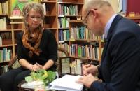 Julian Golak promocja ksiązki (8)