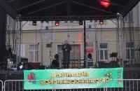 Jarmark Bożonarodzeniowy Bielawa 2016 Bibliotheca Bielaviana (9)