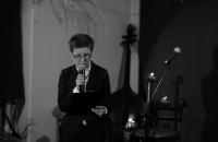 Koncert Jarosław Wasik Biblioteka Bielawa Bibliotheca Bielaviana (18)