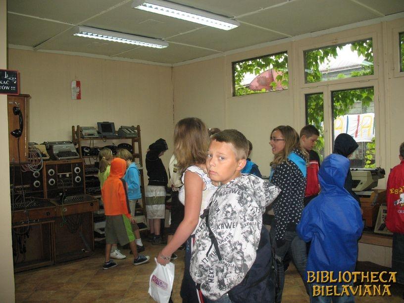 Biblioteka Bielawa 2010 Jaworzyna Śląska Bibliotheca Bielaviana (98)