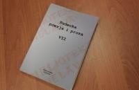Karolina Gruzel Sudecka poezja i proza Bibliotheca Bielaviana (2)