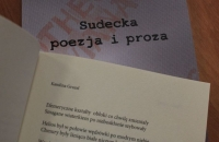Karolina Gruzel Sudecka poezja i proza Bibliotheca Bielaviana (6)