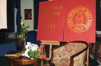 Kinga Kowalczyk promocja filmu Szermer Bielawa Bibliotheca Bielaviana (13)