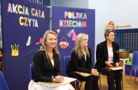 Polska czyta dzieciom Bielawa Bibliotheca Bielaviana (12)