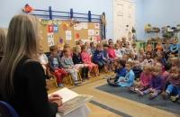 Polska czyta dzieciom Bielawa Bibliotheca Bielaviana (16)