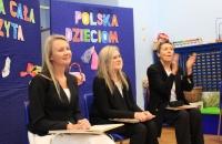 Polska czyta dzieciom Bielawa Bibliotheca Bielaviana (18)