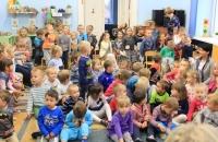 Polska czyta dzieciom Bielawa Bibliotheca Bielaviana (19)