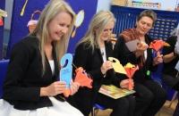 Polska czyta dzieciom Bielawa Bibliotheca Bielaviana (2)
