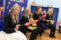 Polska czyta dzieciom Bielawa Bibliotheca Bielaviana (3)