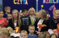 Polska czyta dzieciom Bielawa Bibliotheca Bielaviana (5)